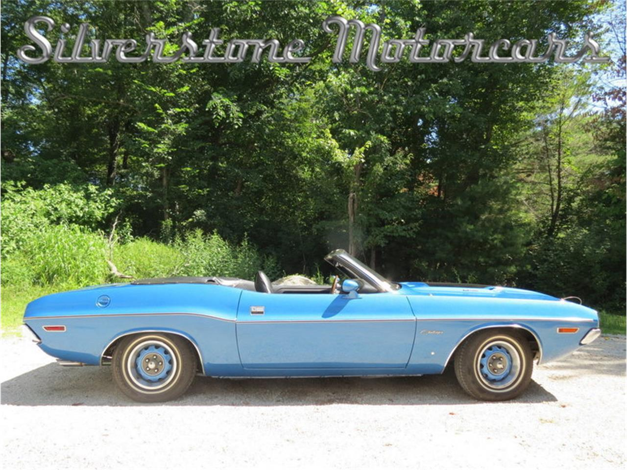 Large Picture of Classic 1971 Dodge Challenger located in North Andover Massachusetts - $45,900.00 - J0QS