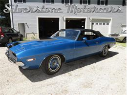 Picture of 1971 Dodge Challenger located in North Andover Massachusetts - J0QS