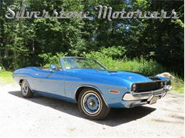 Picture of '71 Challenger - $45,900.00 Offered by Silverstone Motorcars - J0QS
