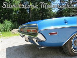 Picture of 1971 Dodge Challenger located in Massachusetts Offered by Silverstone Motorcars - J0QS