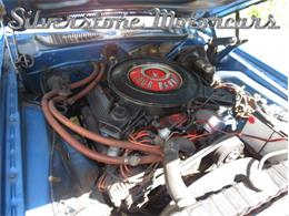 Picture of Classic 1971 Challenger - J0QS