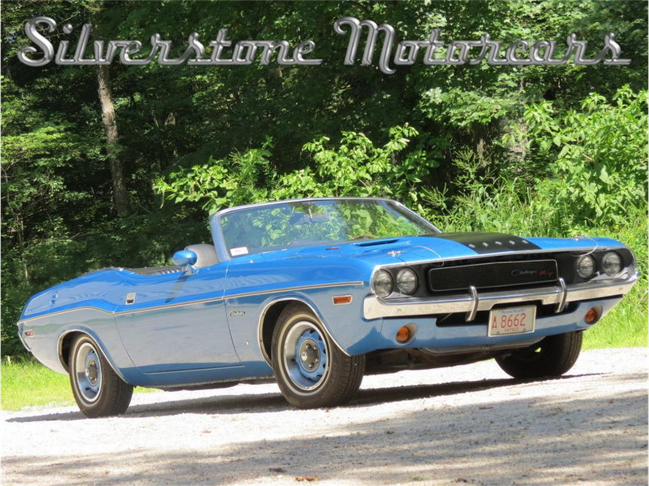 Large Picture of 1971 Challenger located in North Andover Massachusetts - J0QS