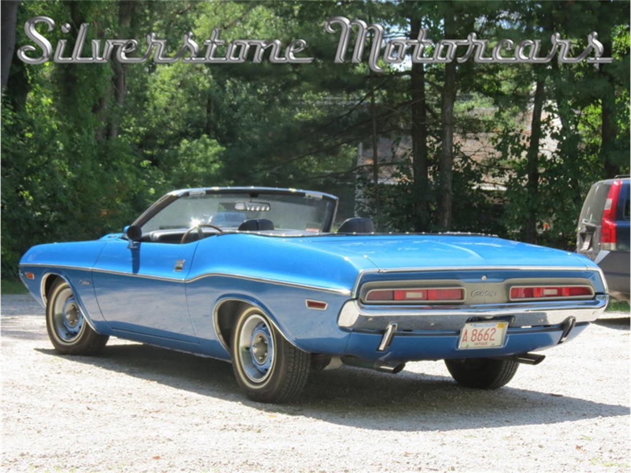 Large Picture of '71 Dodge Challenger located in Massachusetts - J0QS