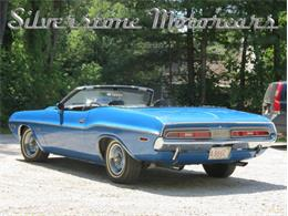 Picture of 1971 Challenger located in North Andover Massachusetts Offered by Silverstone Motorcars - J0QS