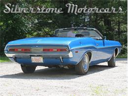 Picture of '71 Dodge Challenger located in North Andover Massachusetts - $45,900.00 - J0QS