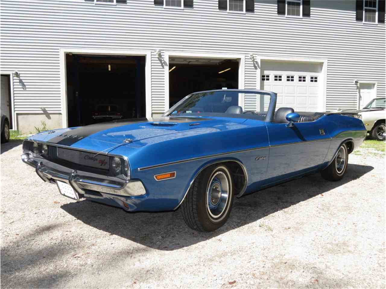 Large Picture of 1971 Challenger located in Massachusetts - $45,900.00 - J0QS