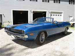 Picture of '71 Dodge Challenger - J0QS