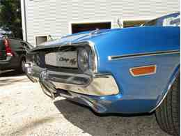 Picture of Classic '71 Challenger - J0QS