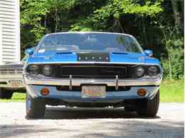 Picture of 1971 Challenger Offered by Silverstone Motorcars - J0QS