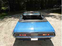 Picture of Classic 1971 Challenger located in North Andover Massachusetts - $45,900.00 - J0QS