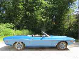 Picture of 1971 Challenger located in North Andover Massachusetts - $45,900.00 Offered by Silverstone Motorcars - J0QS