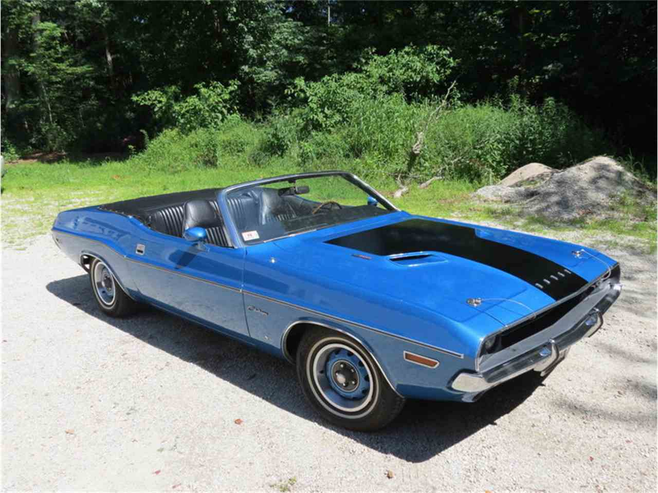 Large Picture of 1971 Challenger - $45,900.00 - J0QS