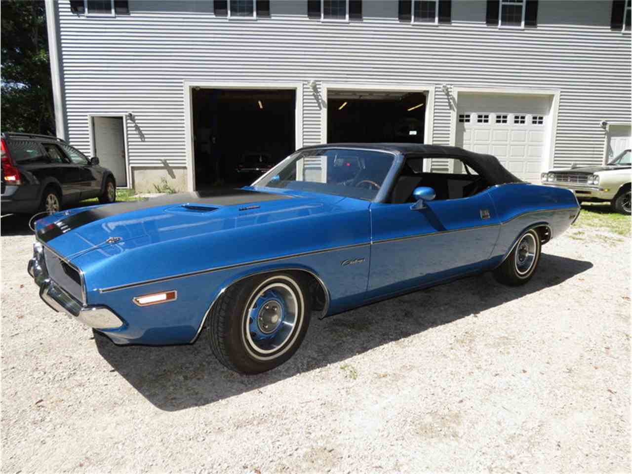 Large Picture of Classic 1971 Challenger located in Massachusetts - $45,900.00 - J0QS