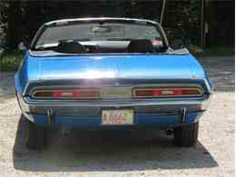 Picture of Classic 1971 Dodge Challenger Offered by Silverstone Motorcars - J0QS