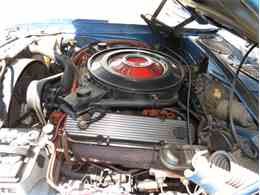 Picture of Classic 1971 Dodge Challenger located in Massachusetts - $45,900.00 Offered by Silverstone Motorcars - J0QS