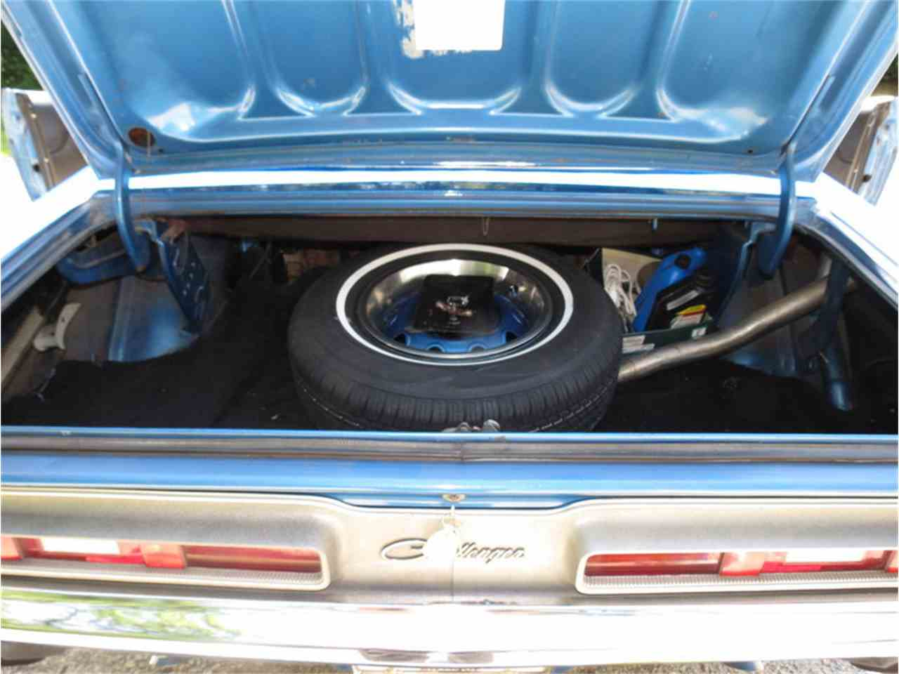 Large Picture of 1971 Dodge Challenger located in North Andover Massachusetts - J0QS