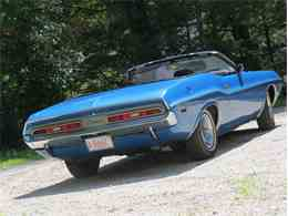 Picture of Classic 1971 Dodge Challenger located in Massachusetts Offered by Silverstone Motorcars - J0QS