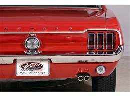 Picture of Classic '68 Mustang GT - $34,998.00 Offered by Volo Auto Museum - J0RT