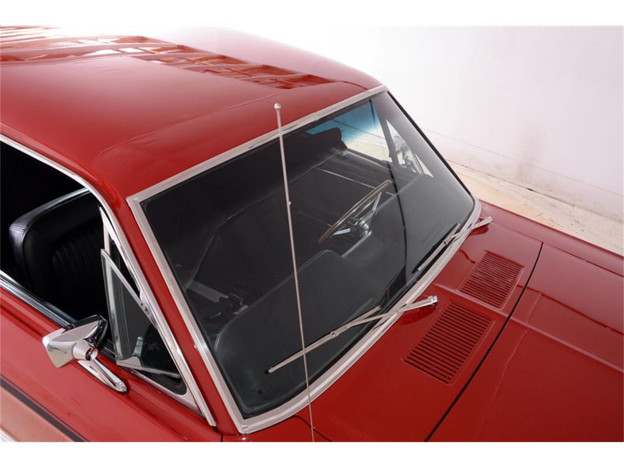 Large Picture of 1968 Ford Mustang GT located in Volo Illinois Offered by Volo Auto Museum - J0RT