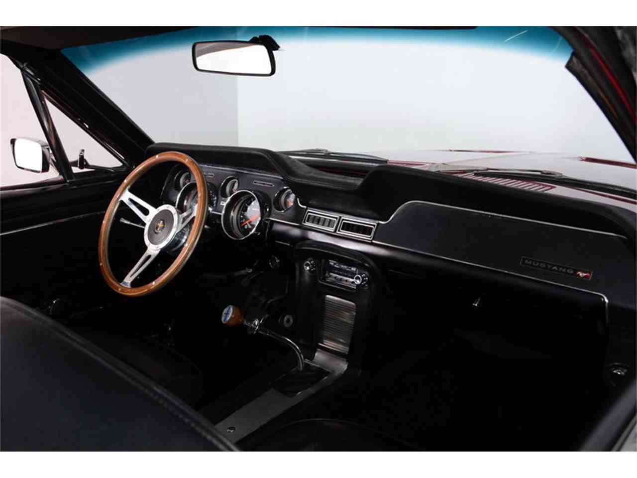 Large Picture of '68 Mustang GT - J0RT
