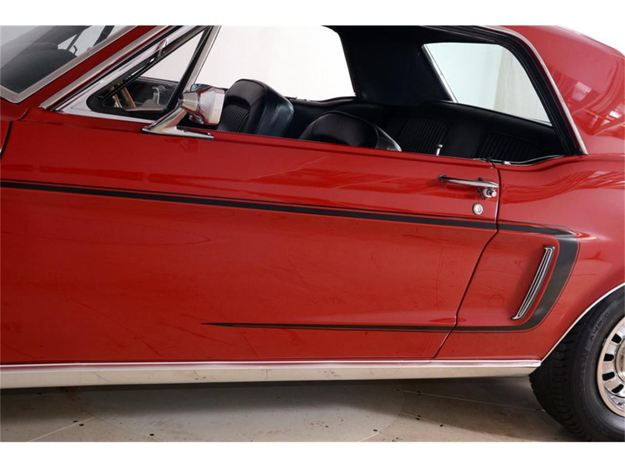 Large Picture of Classic '68 Mustang GT located in Illinois - $34,998.00 Offered by Volo Auto Museum - J0RT