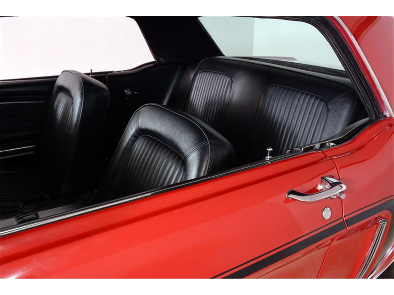 Large Picture of '68 Mustang GT - $34,998.00 - J0RT