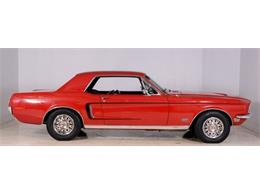Picture of 1968 Ford Mustang GT located in Illinois - $34,998.00 - J0RT