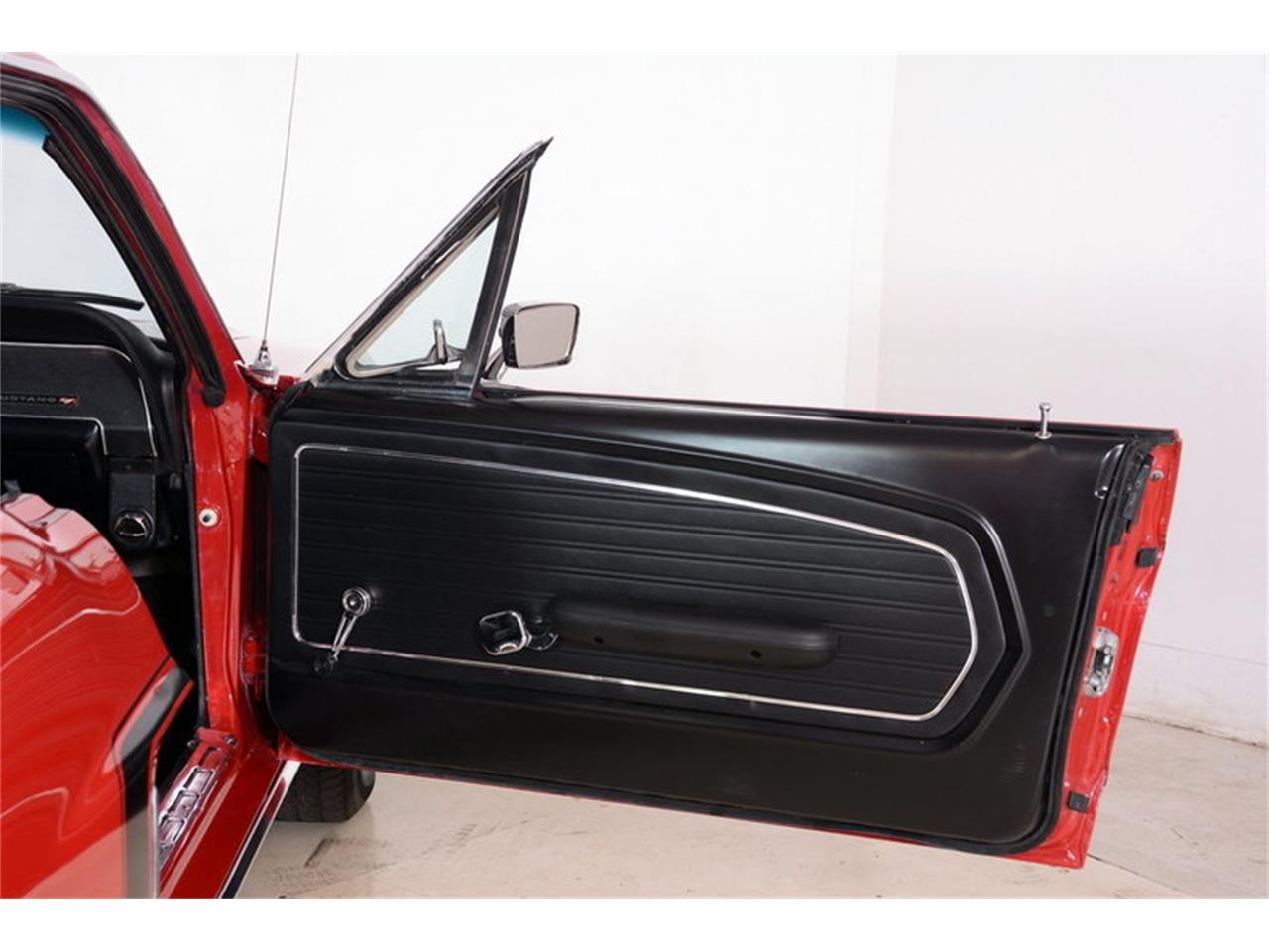 Large Picture of '68 Ford Mustang GT located in Illinois Offered by Volo Auto Museum - J0RT