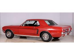 Picture of Classic '68 Ford Mustang GT - J0RT