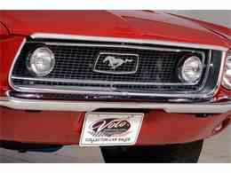 Picture of '68 Mustang GT - J0RT