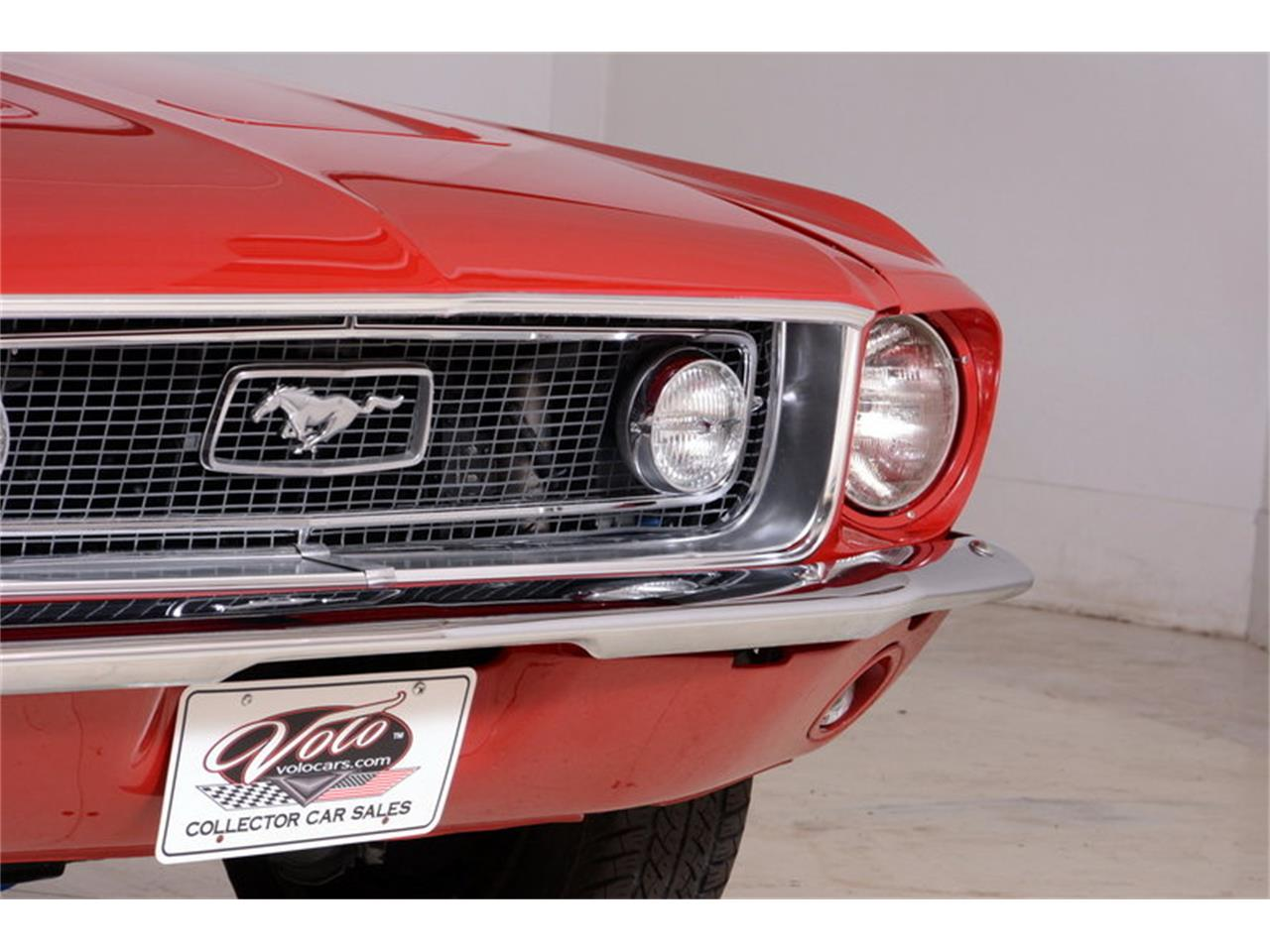 Large Picture of '68 Ford Mustang GT - $34,998.00 - J0RT