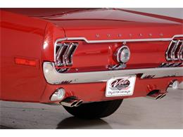 Picture of 1968 Ford Mustang GT located in Illinois - $34,998.00 Offered by Volo Auto Museum - J0RT