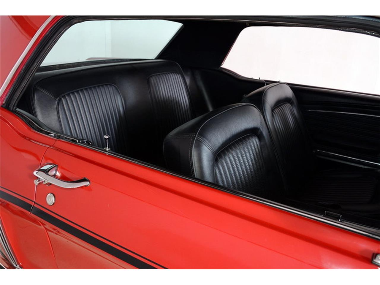 Large Picture of 1968 Ford Mustang GT - $34,998.00 Offered by Volo Auto Museum - J0RT