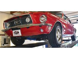 Picture of Classic '68 Ford Mustang GT located in Volo Illinois - $34,998.00 Offered by Volo Auto Museum - J0RT