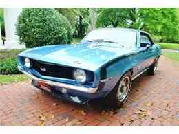 Picture of Classic '69 Camaro - $30,000.00 - J0SR