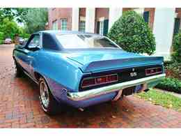 Picture of Classic '69 Chevrolet Camaro - $30,000.00 - J0SR