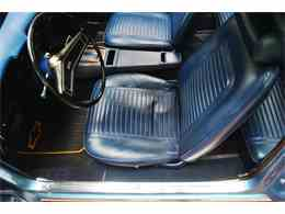 Picture of '69 Chevrolet Camaro located in Lakeland Florida - $30,000.00 - J0SR