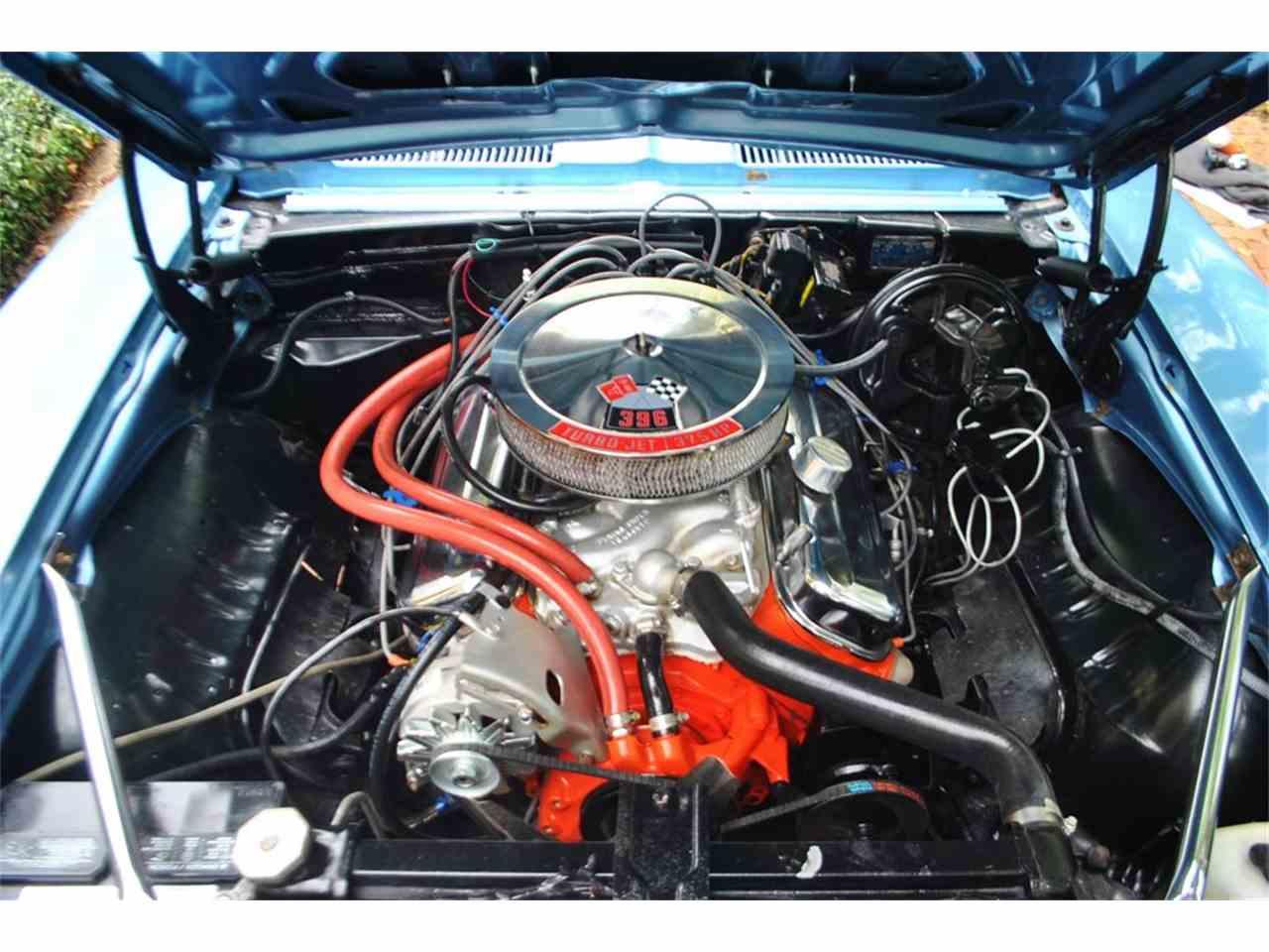 Large Picture of '69 Chevrolet Camaro - $30,000.00 - J0SR