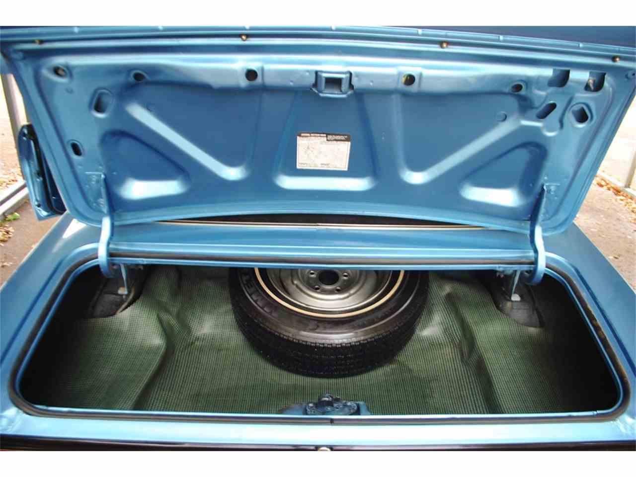 Large Picture of '69 Camaro located in Lakeland Florida - J0SR