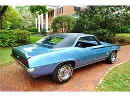 Picture of 1969 Camaro - $30,000.00 - J0SR