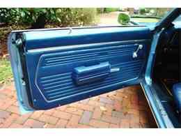 Picture of 1969 Chevrolet Camaro - $30,000.00 - J0SR