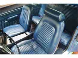 Picture of Classic '69 Camaro located in Florida - $30,000.00 Offered by Primo Classic International LLC - J0SR