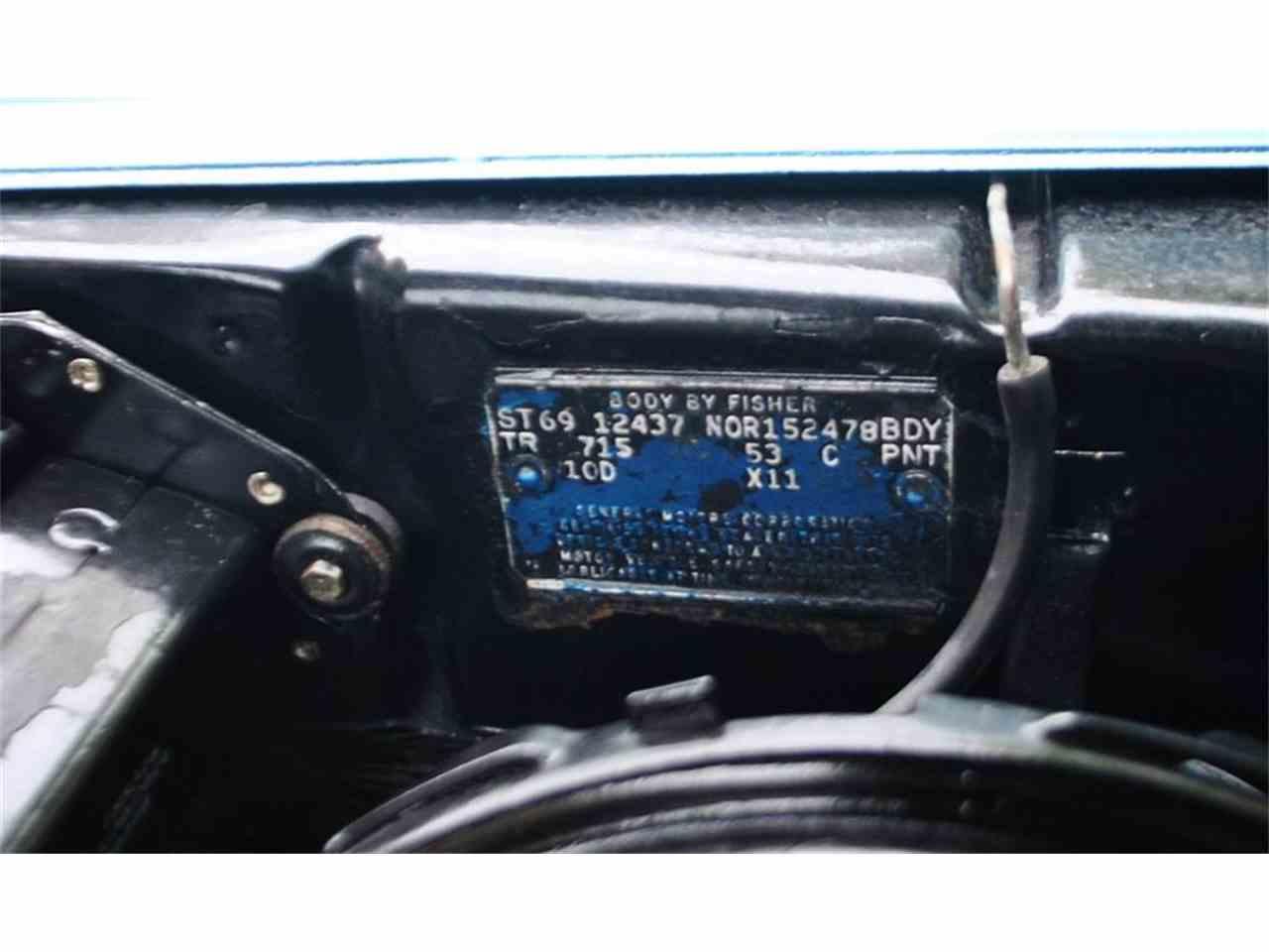 Large Picture of Classic 1969 Camaro located in Lakeland Florida - $30,000.00 - J0SR