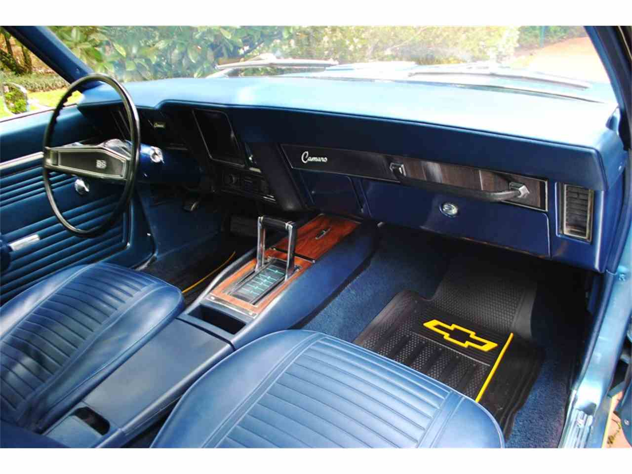 Large Picture of 1969 Camaro located in Florida Offered by Primo Classic International LLC - J0SR