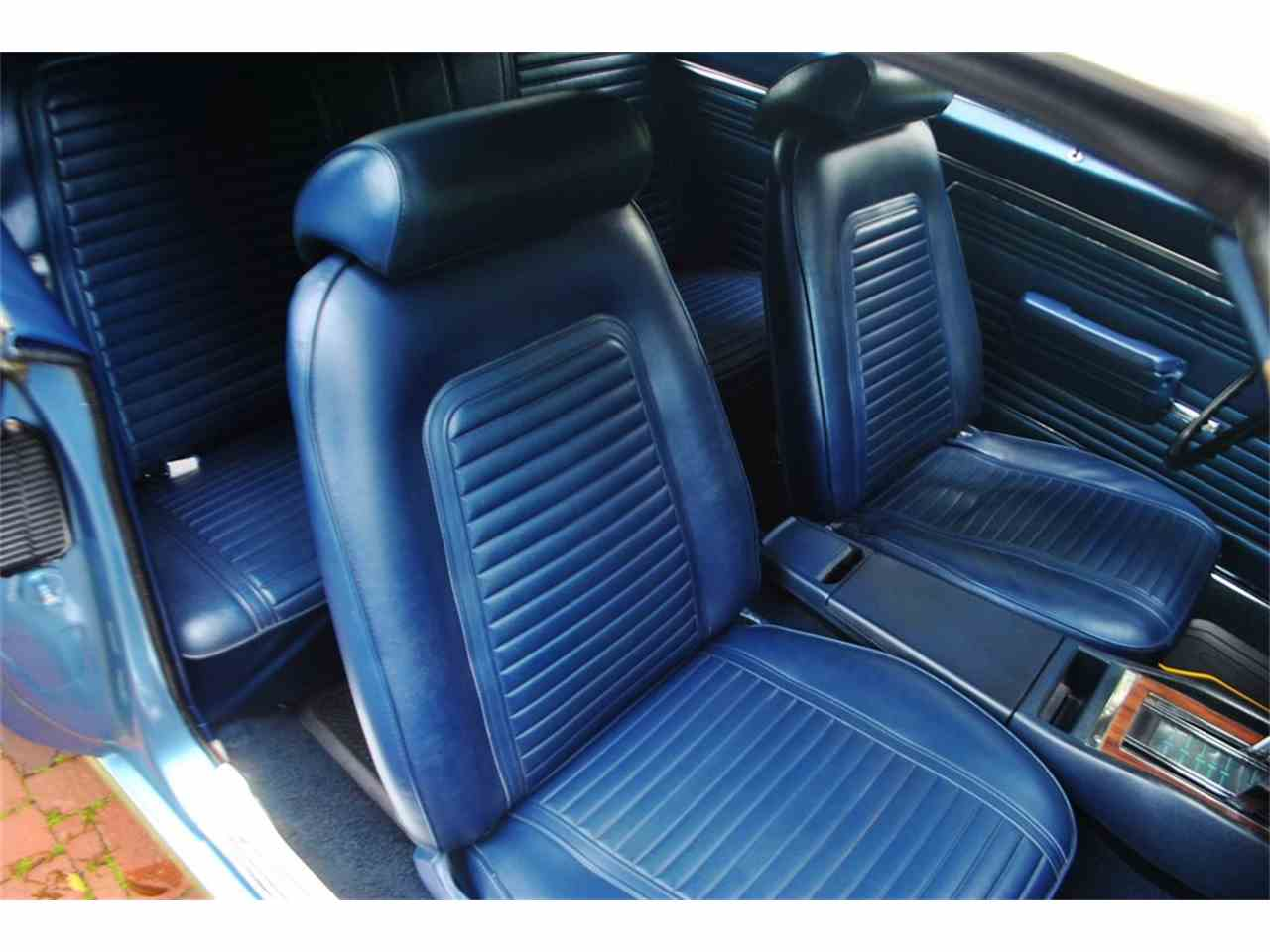 Large Picture of 1969 Chevrolet Camaro located in Lakeland Florida - $30,000.00 Offered by Primo Classic International LLC - J0SR
