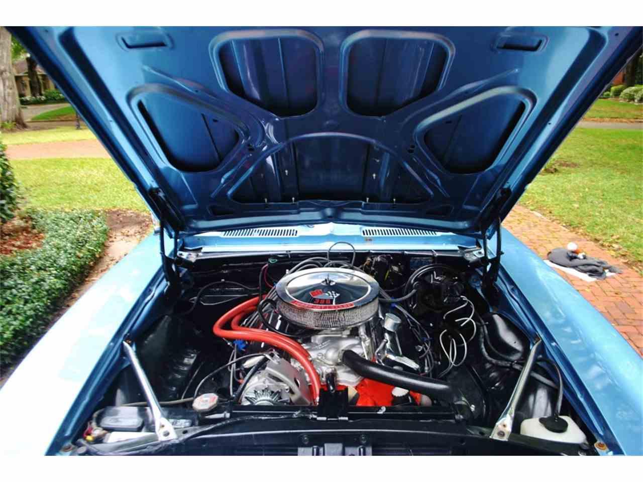 Large Picture of Classic 1969 Chevrolet Camaro - $30,000.00 - J0SR