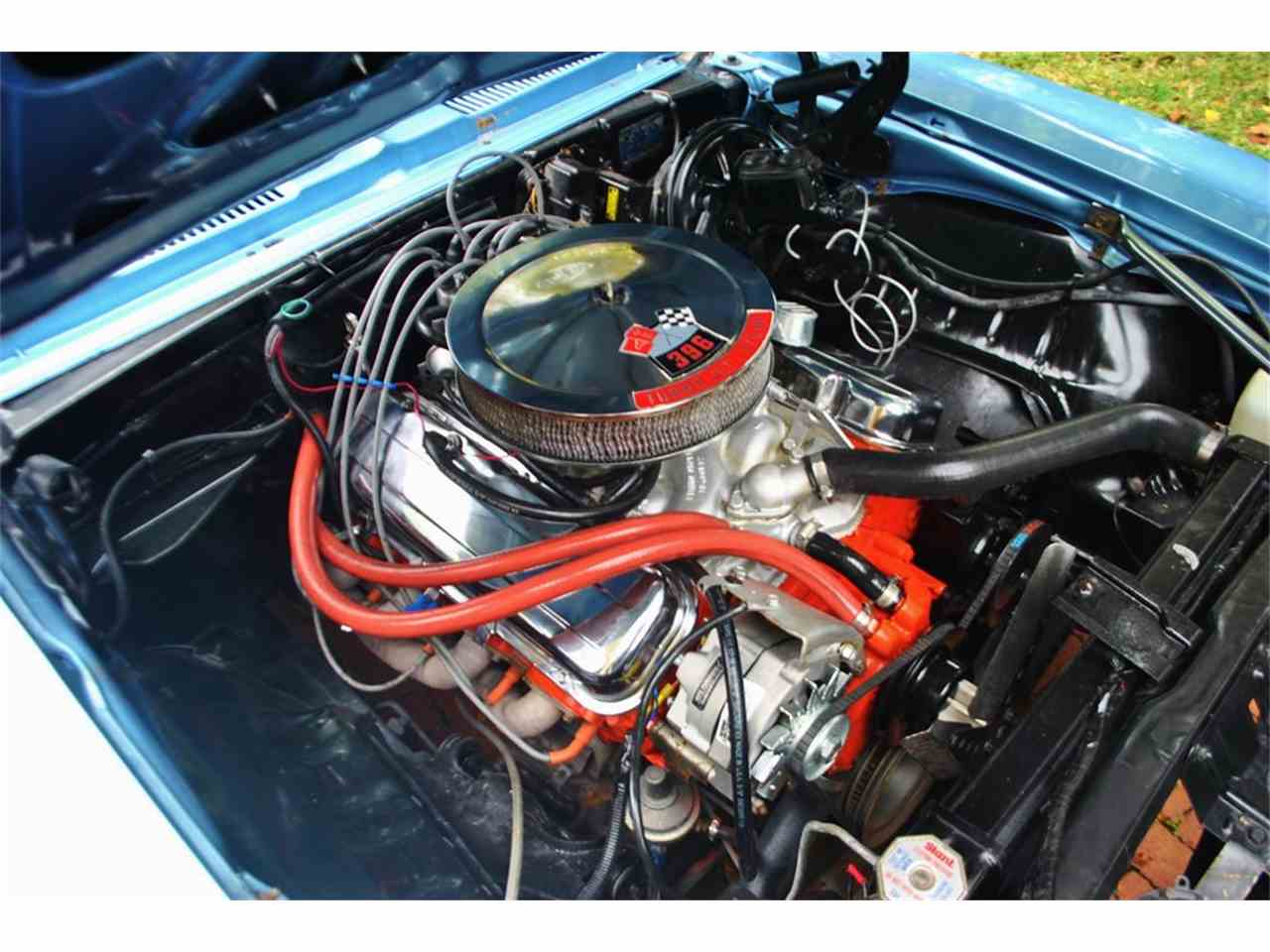 Large Picture of Classic '69 Camaro - $30,000.00 Offered by Primo Classic International LLC - J0SR