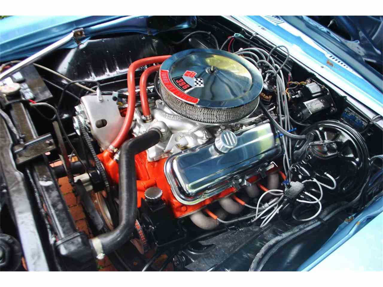 Large Picture of '69 Camaro located in Lakeland Florida Offered by Primo Classic International LLC - J0SR
