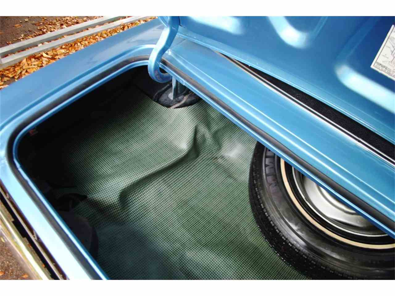 Large Picture of Classic 1969 Camaro located in Lakeland Florida Offered by Primo Classic International LLC - J0SR