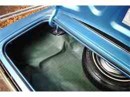 Picture of Classic '69 Camaro - J0SR